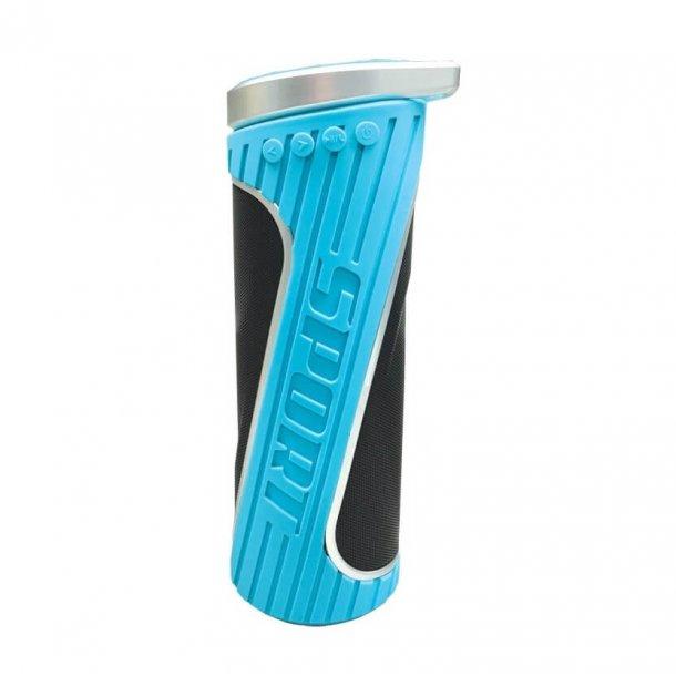 Bluetooth Højttaler HTX sport Blå