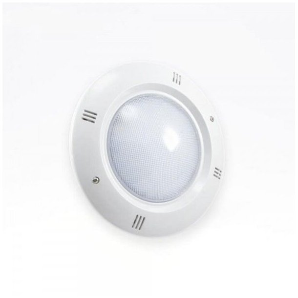 LED poollampe liner 12v/18W Hvid