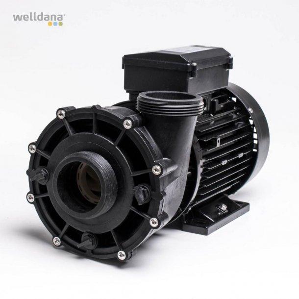 Spapumpe 2 Hastigheder - 2,5 Hk - 1,85 kW