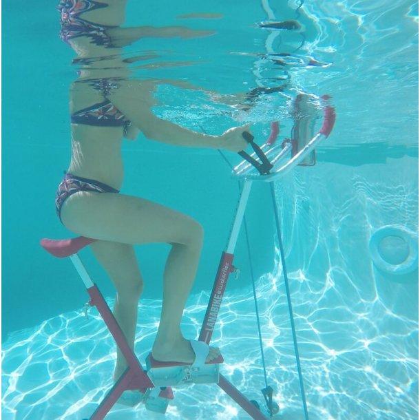 Aquafitness Vand Cykel Lana