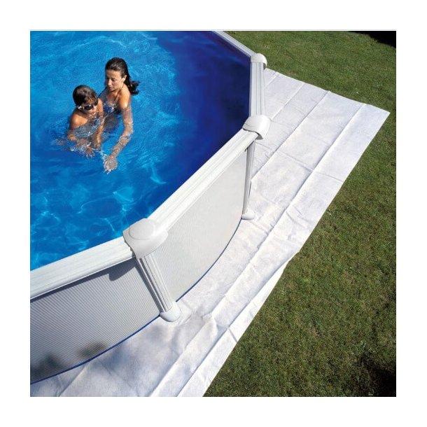 Bunddækken Pool Filt 4 m