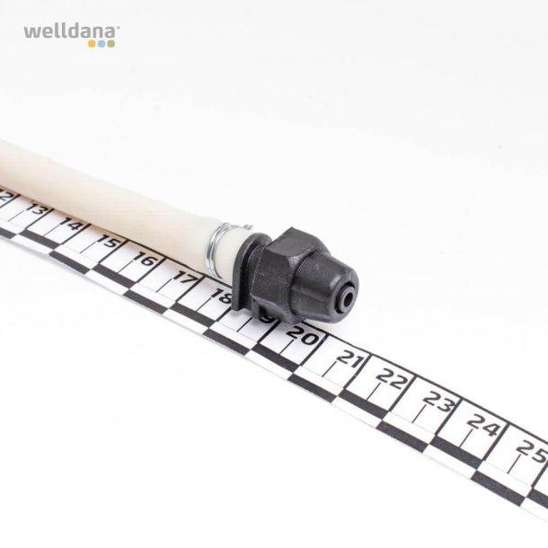 Slange til Peristaltisk Dosering pumpe