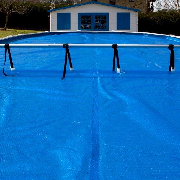 Opruller til Termocover til Fritstående Pool