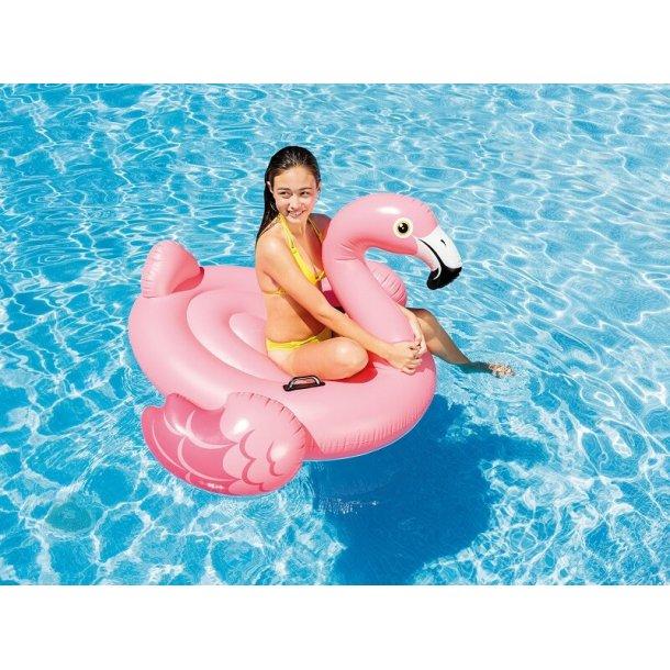 Flamingo Oppustelig Stor til Pool