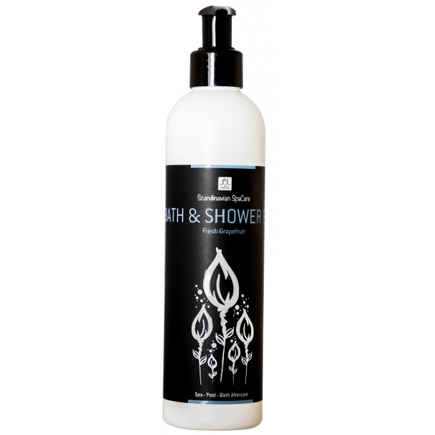 SpaCare Bath & Shower gel