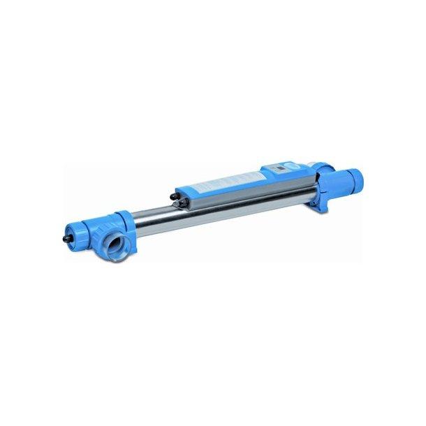 Blue Lagoon Desinfektionssystem UV-C Ioniser
