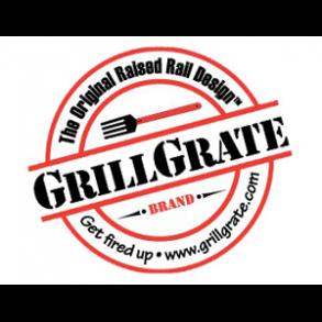 Grillgrate - original infrarød grillning