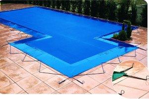 Vinter Cover til Pool