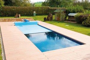 Lamel Cover Pool