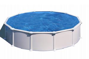 Pool uden pumpe
