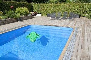 PP swimmingpool