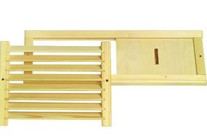 Ventilation og Sauna Gitter