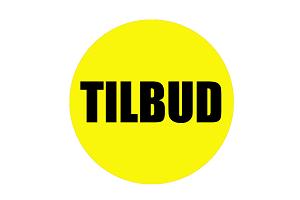 Tilbud - Lagersalg