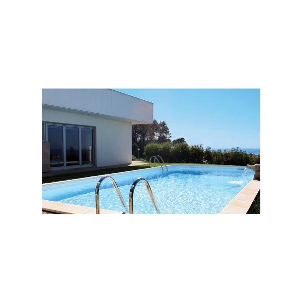 Faro komposit pool Flere størrelser