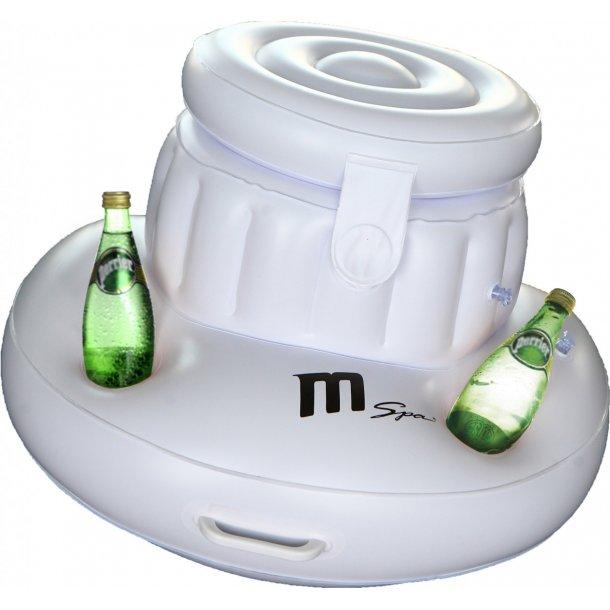 Flydende drink og snack holder til spa og pool