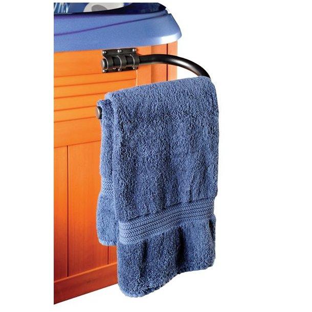 Håndklædeholder til Udespa