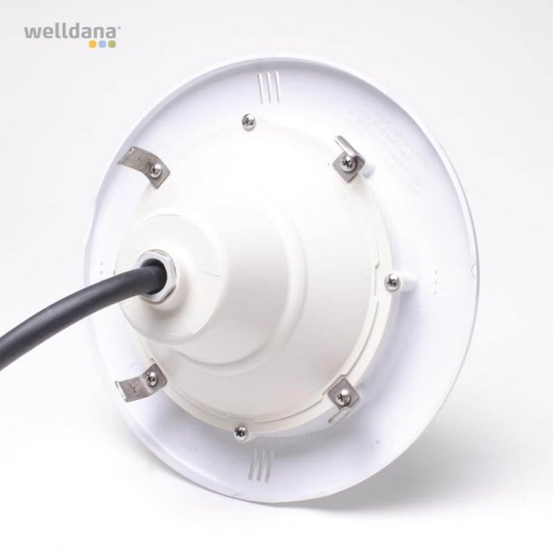 Welldana lampeindsats LED