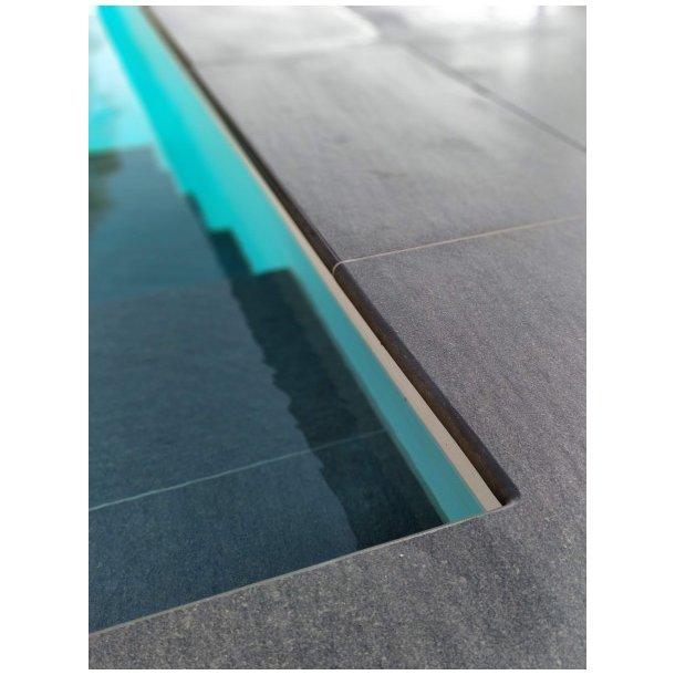 Oval Pool Maranello Kantflise Pakker