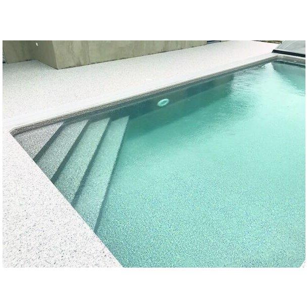 Porto Komposit Pool H 1,4 m Flere størrelser