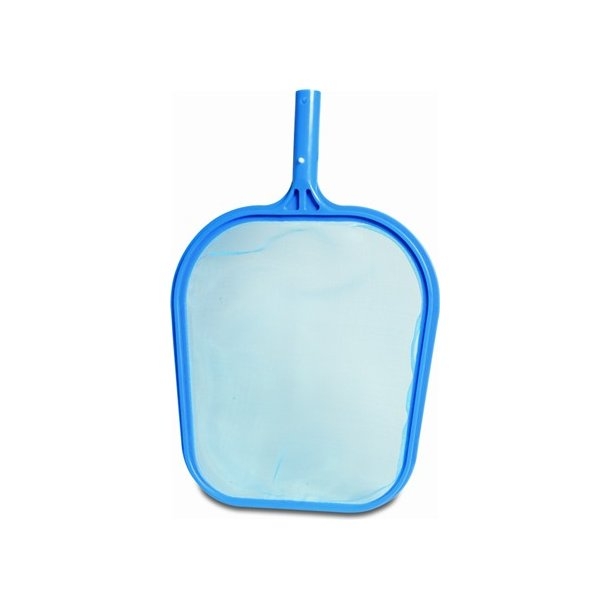 Plastik Pool overfladenet i kratig plastik (kopi)