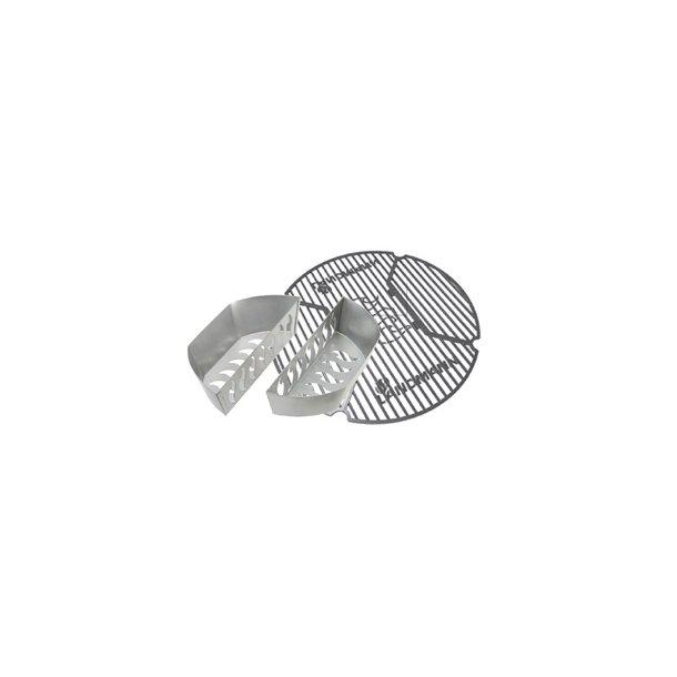 Kuglegrill Premium Ø 57 cm Kul Keplar 600 fra Landmann