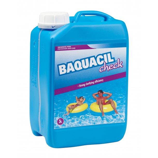 Baquacil Check 3 liter Klorfri Pool pleje