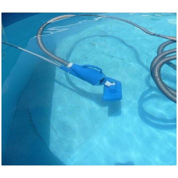 Rengøringssæt til Pool Medium Vac