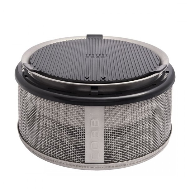 Cobb Premier Easy to Go grill
