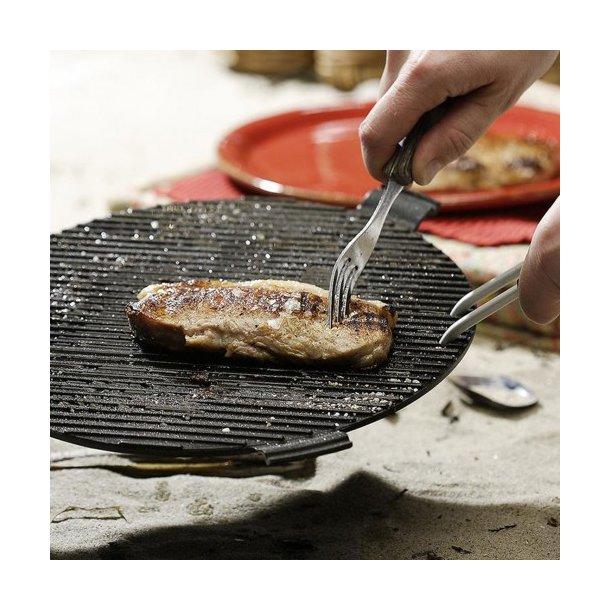Stegeplade - grillroaster til Cobb grill classic/premier