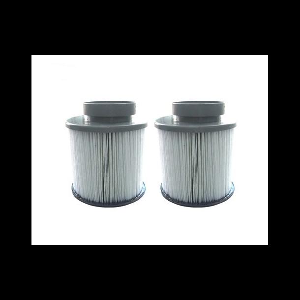 Filter Patron til M-spa 2-pak 120 lameller