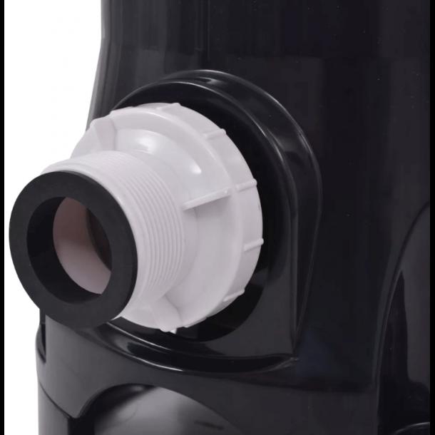 Filterpumpe med Filterballs - 0,25 hk
