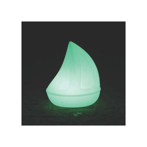 LED flydelys
