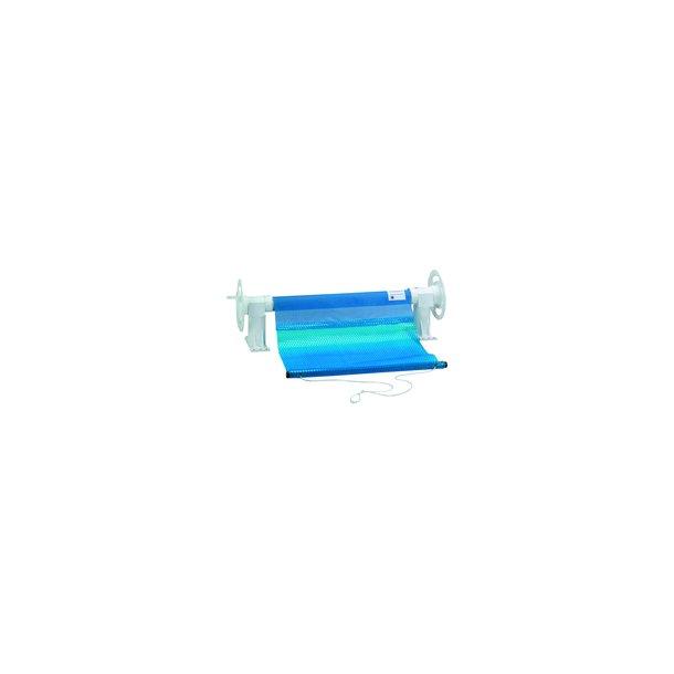 Opruller til termotæppe nedgravet pool plast u/rør