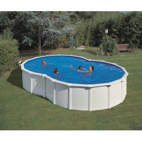 pool i stål