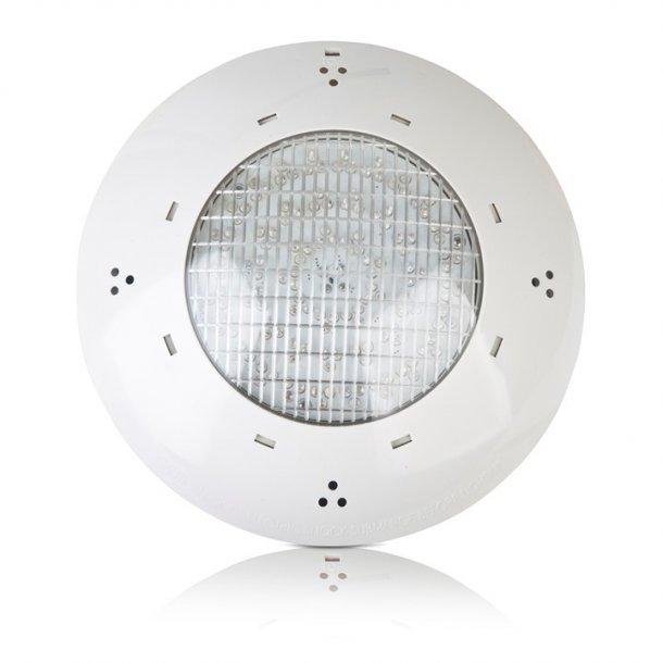 LED lampe til liner og beton pool 75 W - 144 leds - hvid
