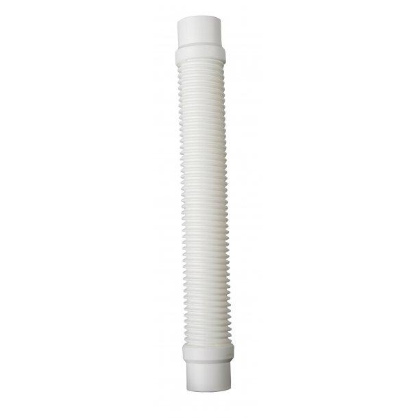 Poolslange/spiralslange ø 38 mm længde 36 cm til sandfilter