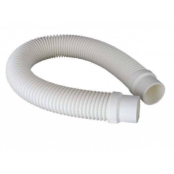 Poolslange/spiralslange ø 38 mm længde 58 cm til sandfilter