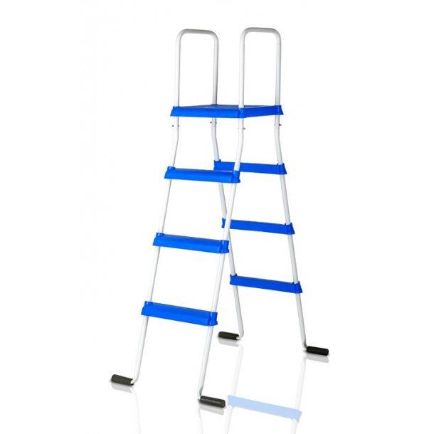Stige 2x3 trin + platform højde 1320mm