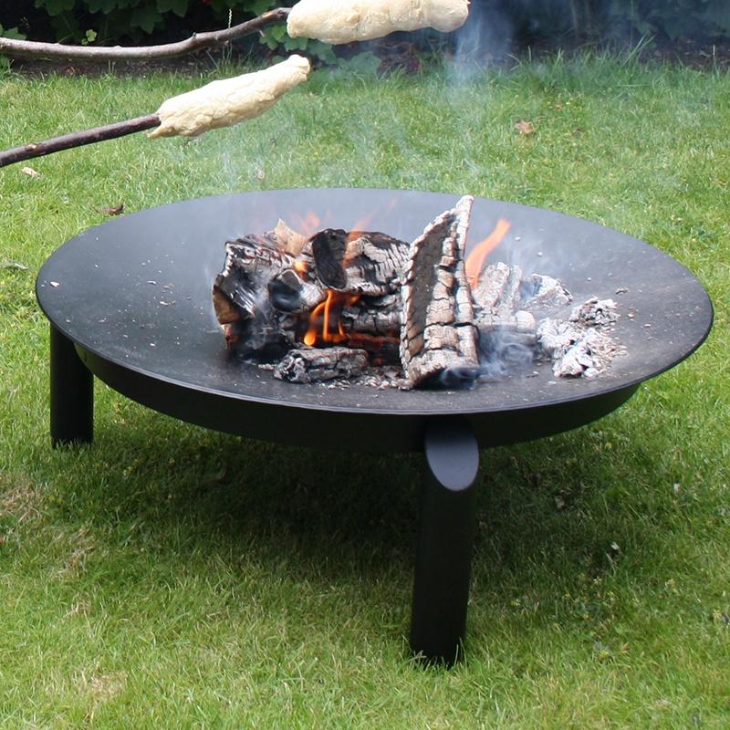 Ekstra Bålfad The Fire Pit Bowl fra Greenhand - Køb bålfadet her WL64