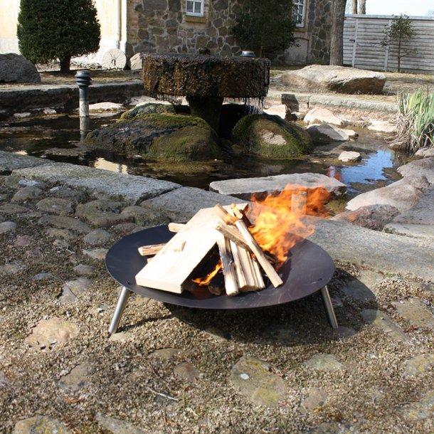 The Campfire Bowl bålfad