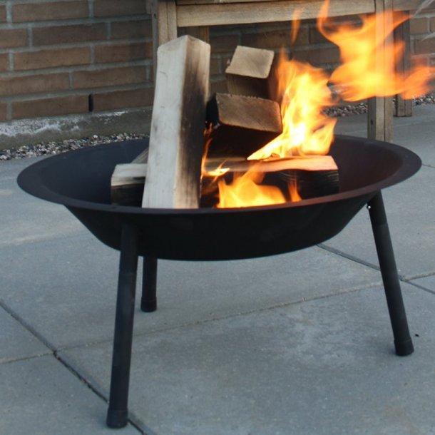 The Easyfire Bowl Bålfad