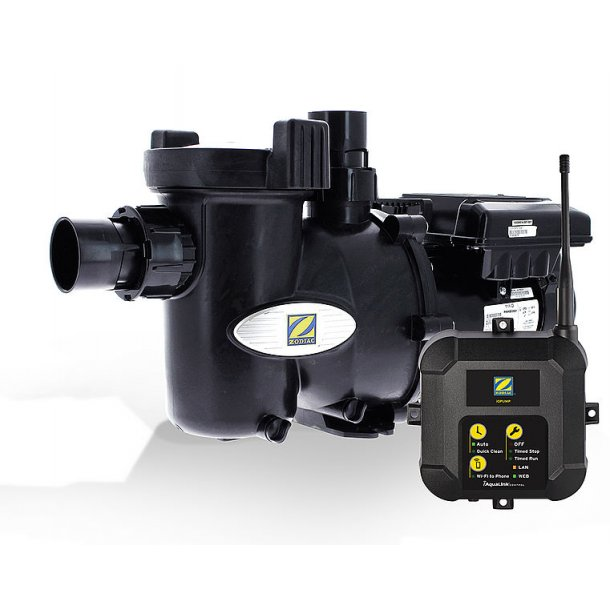 Pool Pumpe FloPro VS AUT iQPUMP 1,65 HK
