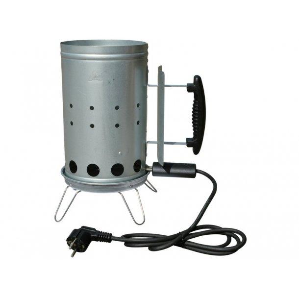 Grillstarter Elektrisk Dangrill