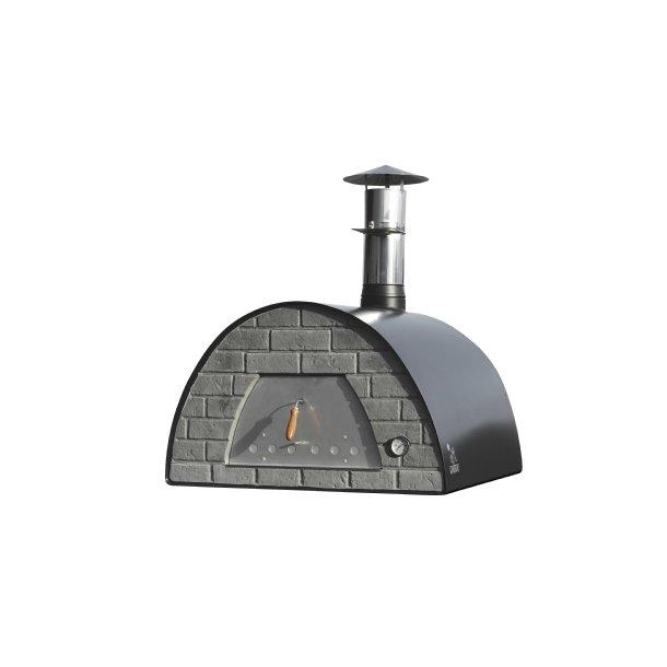 Pizzaovn XL til brænde - Maximus Prime