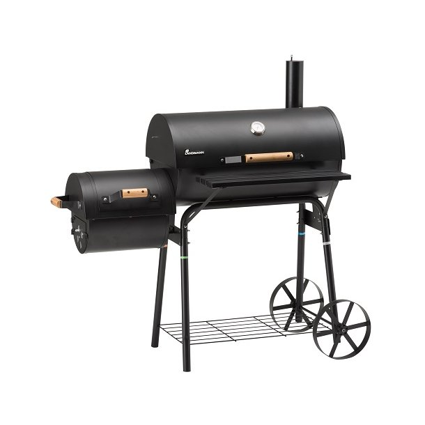 Barbecue smoker kulgrill - Tennessee 200 fra Landmann