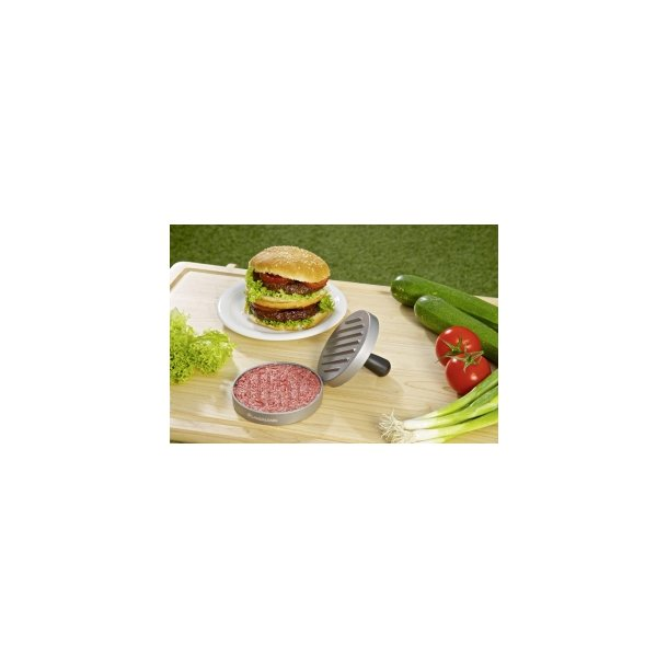 Hamburger presser - Landmann