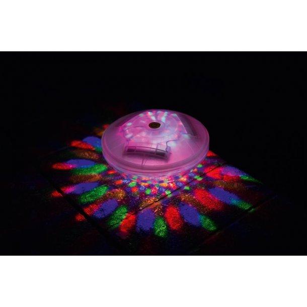 LED flydende lys til Pool og Spa