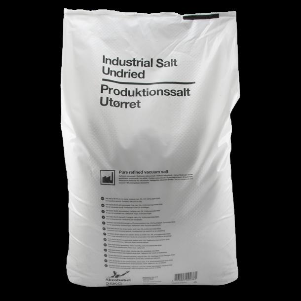 Magnesium salt - 25 kg til Dagen pool og kemistyring