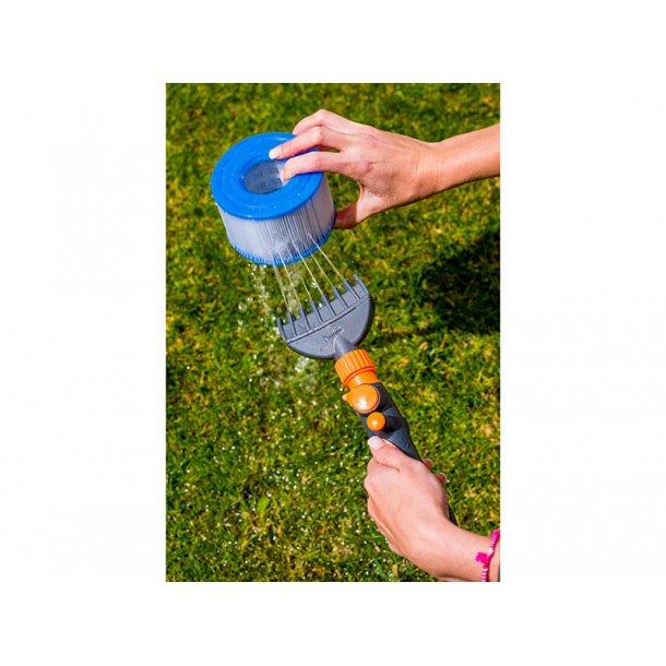 Renser til Filterpatron - Spar på Kemi og Vand