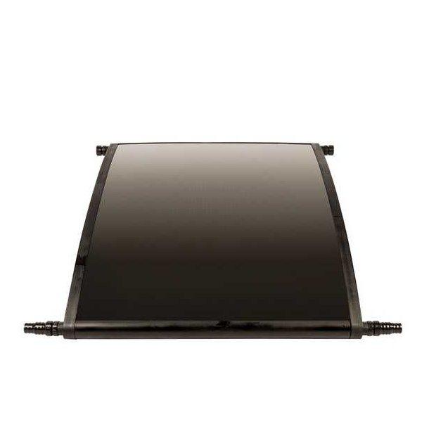 Solpanel Fritstående til Pool 80 x 120 cm
